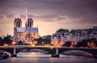 Reconstrucția Catedralei Notre-Dame: Propunerea care a cucerit publicul
