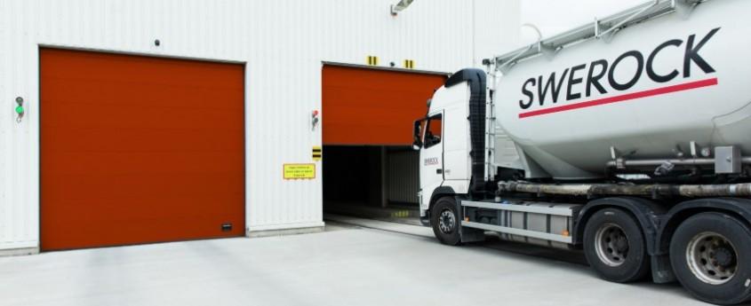 Cum să fii sigur ca ai ales ușa industrială cu dimensiunile potrivite
