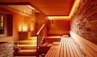 Sfaturi și idei pentru amenajarea saunei de acasă Stim deja faptul ca sauna este recomandata datorita
