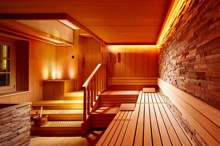 Sfaturi și idei pentru amenajarea saunei de acasă