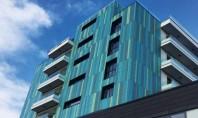 Sistemul de certificare Green Homes - Studium Green De asemenea WINGS este primul ansamblu rezidential din