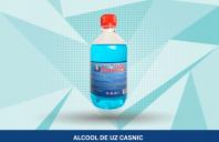 Agent de curăţare din alcool etilic pentru uz casnic