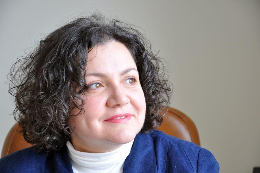 Daniela Maier, noul președinte al OAR Transilvania. Un arhitect și un jurist vor avea program zilnic cu publicul