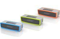 Boxele Bluetooth Bose SoundLink Mini si Soundlink III. Ti-ai ales husa preferata?