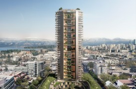 """Clădirile din lemn țintesc tot mai sus: Unde va fi următoarea """"cea mai înaltă"""""""