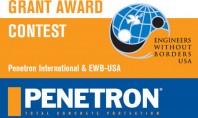 Tratamente pentru hidroizolatii si impermeabilizare - Sistem Penetron Grupul PENETRON este un producator de frunte cu