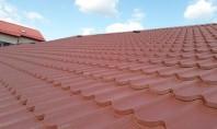 Ţigla metalică rugineşte? Tigla metalica este adesea optiunea nr 1 pentru acoperisul caselor datorita raportului bun