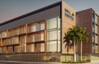 Un spital ultramodern tratat cu tehnologia cristalină Penetron
