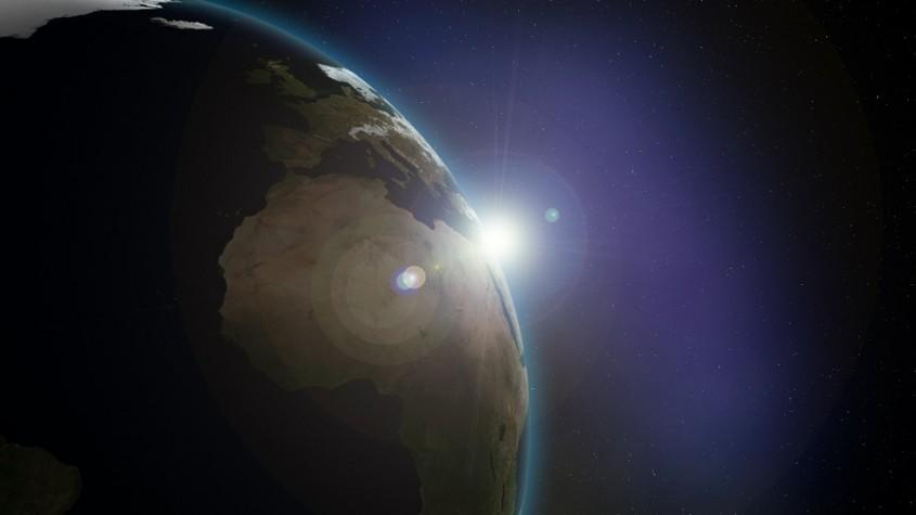 Masterplanul arhitectului Bjarke Ingels pentru Pământ