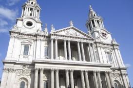 386 de ani de la nașterea marelui arhitect englez Christopher Wren