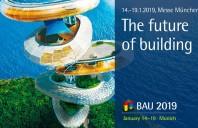 KLAUS MULTIPARKING vă invită la Expoziția BAU de la Munchen, în perioada 14-19 ianuarie 2019