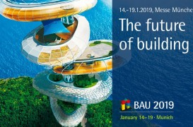 KLAUS MULTIPARKING vă invită la Expoziția BAU de la Munchen, în perioada 14-19 ianuarie