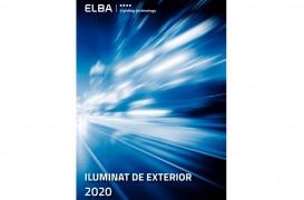 Soluții de iluminat exterior de ultimă oră în noul catalog interactiv ELBA