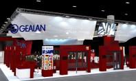 Noul sistem complet din sticla GEALAN-KUBUS® prezentat la targul FENSTERBAU FRONTALE 2016 Sistemul complet din sticla