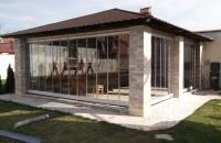 Inchideri terase si balcoane/ compartimentari din sticla