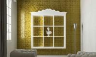 Mozaicul pentru amenajări interioare perfect în amenajările modern-victoriene Ce legatura poate exista intre mozaic si stilul