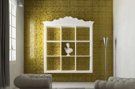 Mozaicul pentru amenajări interioare, perfect în amenajările modern-victoriene