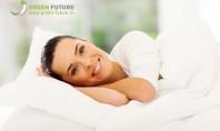 Dormitorul tau ca spatiu de relaxare odihna si confort Aflat la granita dintre tendintele moderniste si