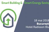 Smart Building & Smart Energy Saving clădirile inteligente devin soluții de viitor pentru mediul de afaceri