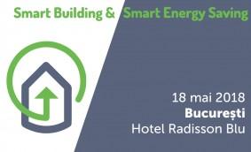 Smart Building & Smart Energy Saving: clădirile inteligente devin soluții de viitor pentru mediul de afaceri din România