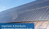 Energia solară fotovoltaică o soluție de reducere de costuri în vremuri pandemice Conform unei analize Ernst