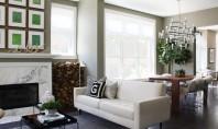 """Minimalism placut si confortabil Apartamentul lui Gabriel si Grant poate fi caracterizat in doua cuvinte """"frumusete"""