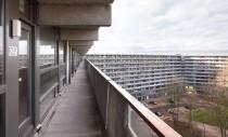 Arhitectura, astăzi. Un dialog cu Xander Vermeulen Windsant, câștigător al Premiului Mies van der Rohe 2017, pentru SHARE Forum 2017.