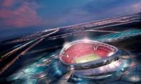 Stadioane spectaculoase care își vor deschide porțile în curând Stacheta este ridicata la fiecare patru ani