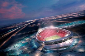 Stadioane spectaculoase care își vor deschide porțile în curând