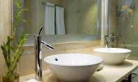 Cum alegem chiuveta potrivita pentru baie? Alegerea chiuvetei potrivite atat pentru baie cat si pentru bucatarie