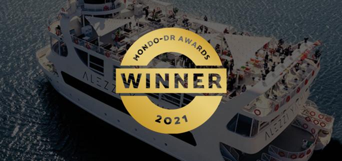 AudioVision câștigă competiția MONDO-DR Awards cu proiectul Alezzi Yacht