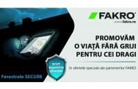 Ferestrele Secure, scut împotriva efracției - Nu rata noua promoție