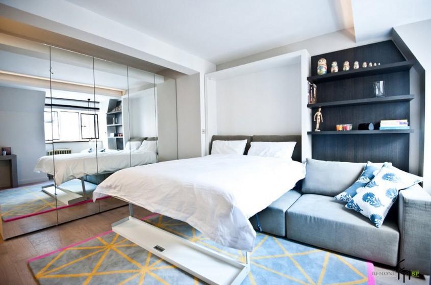 Finisajul pardoselii din dormitor poate schimba radical atmosfera
