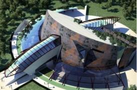 Noul muzeu de artă vizuală din Galați un proiect în valoare de 5 milioane de euro