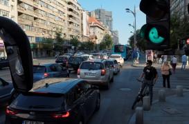 Platforma care masoară calitatea aerului din București. Cât de poluată e zona în care locuiești