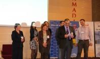 IMM ReStart Sibiu solutii de afaceri si consultanta pentru antreprenoriat Peste 130 de manageri si antreprenori