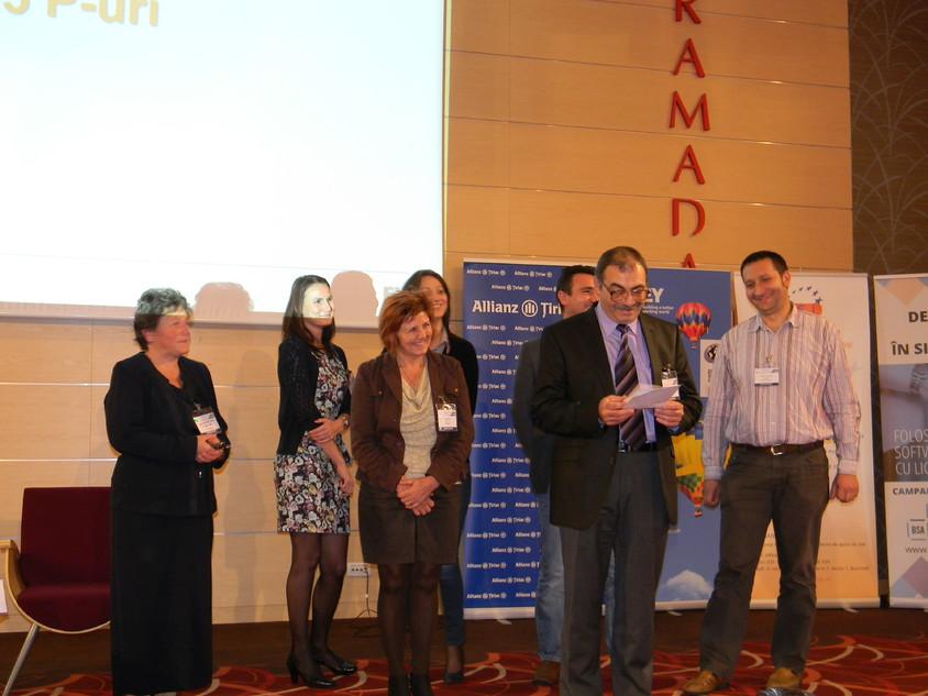 IMM ReStart Sibiu: solutii de afaceri si consultanta pentru antreprenoriat