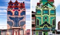 Un fost zidar devenit arhitect autodidact uimește lumea cu clădirile lui fantastice Zilele astea este mai