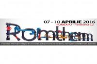 CIPEC va invita la ROMTHERM 2016