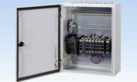 G-U FERROM COM Sisteme de evacuare a fumului și a gazelor fierbinți Principiul modular de constructie