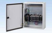 G-U FERROM COM: Sisteme de evacuare a fumului și a gazelor fierbinți