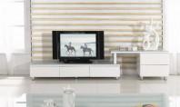 Unde si cum asezam un TV? Oare cate camere de zi mai exista fara un TV?