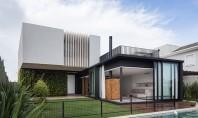 O locuinta de vacanta racoroasa si spatioasa Echipa de proiectare de la Arquitetura Nacional a creat