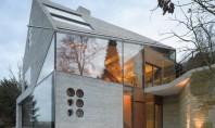 Castigatorul premiului 2014 WAN Concrete in Architecture Award la RIFF Bucuresti 2015 Arh Matthias Bauer castigatorul