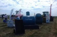 Ziua Câmpului Almos 2018 Criber Net a fost anul acesta alături de fermierii din zona Moldovei