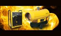 Aerotermele electrice utile pentru incalzirea oricarui spatiu Aerotermele electrice reprezinta solutia ideala pentru incalzirea spatiilor pe