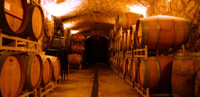 Cum poţi controla umiditatea în crame pentru a păstra calitatea vinului