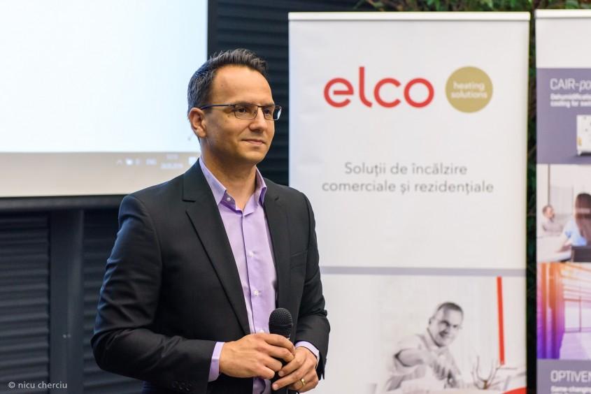 Roadshow ELCO în București, Timișoara și Cluj