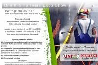 Unilift Serv va invita la prezentarea tehnica despre curatare industriala prin hidro-sablare sustinuta de specialisti din Germania