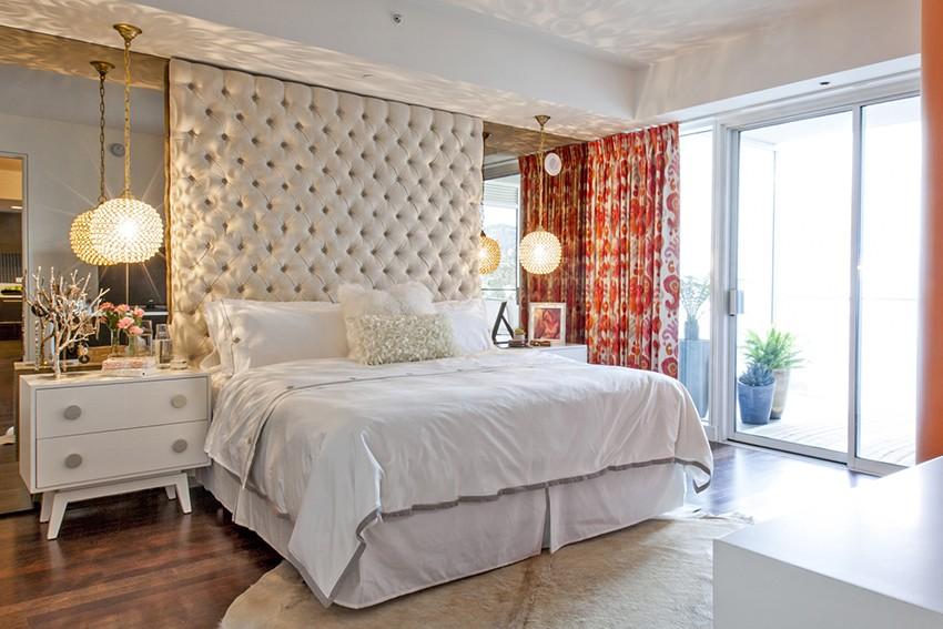 7 idei pentru ce să-ți pui în spatele patului